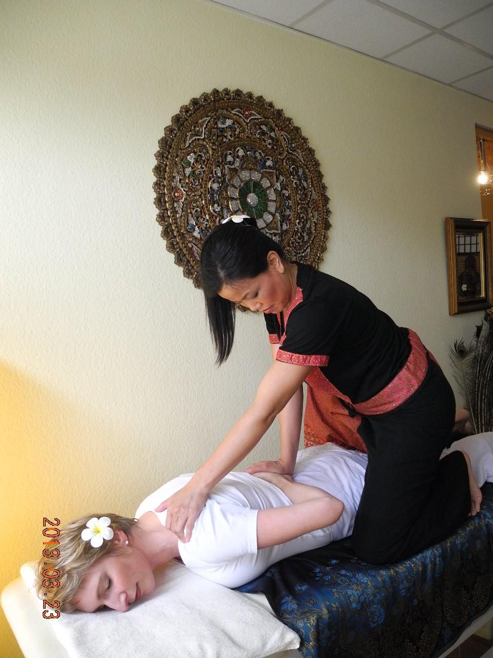 Bunrung Wellness - Thaimassage in Neukirchen-Vluyn - Die ...